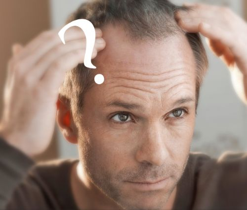Is hair transplantation painful?